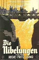 Die Nibelungen I – Siegfried