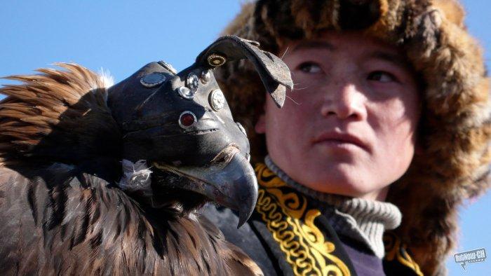 Die Stimme des Adlers