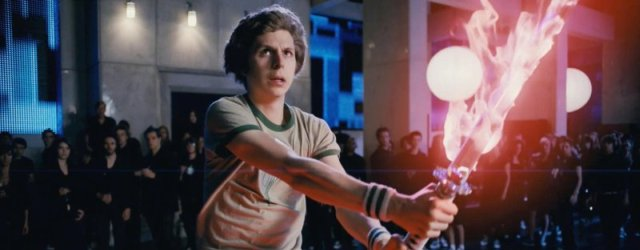 Scott Pilgrim vs. the World (OV)