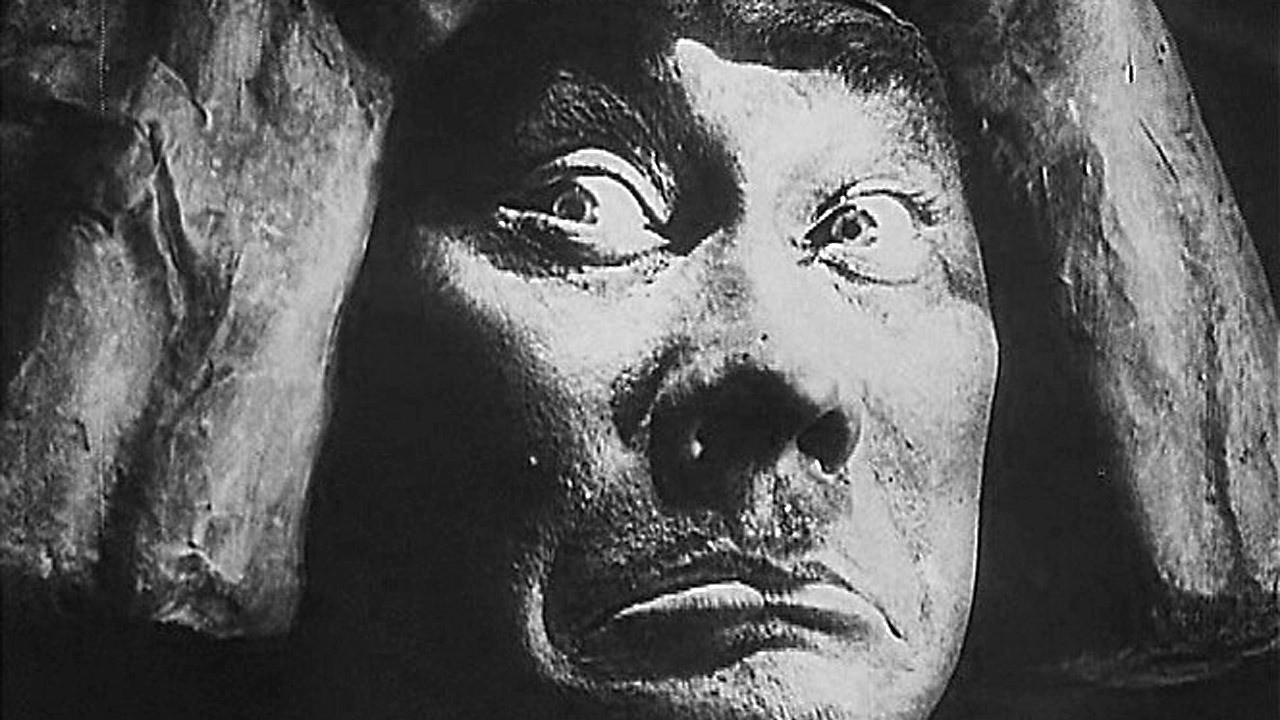 Der Golem, wie er in die Welt kam: Stummfilmabend in der Kantine