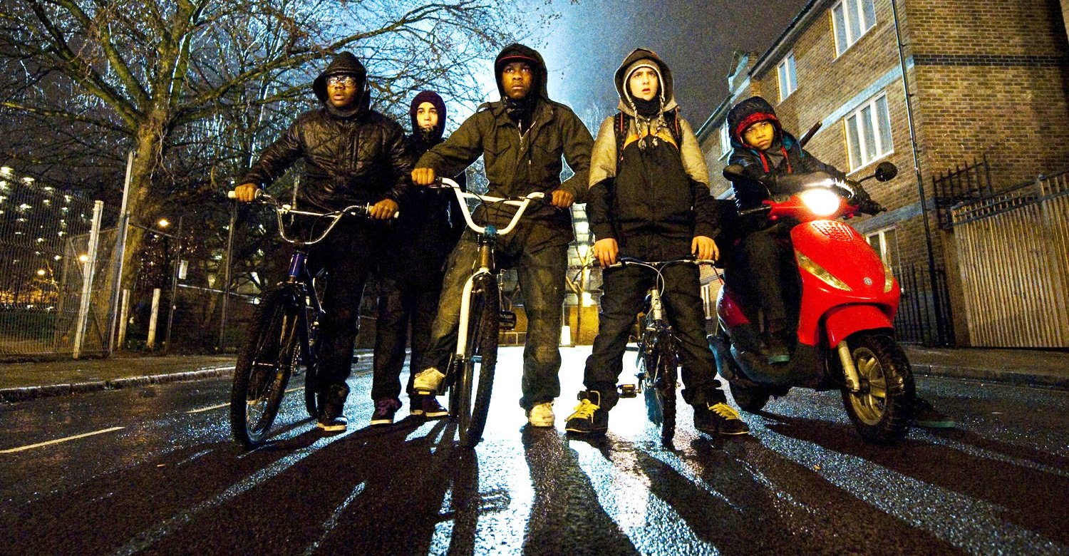 Attack The Block [OV]