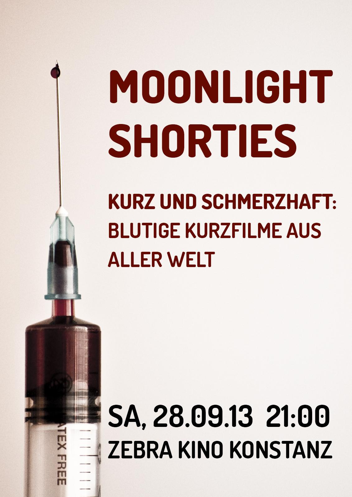 Moonlight Shorties