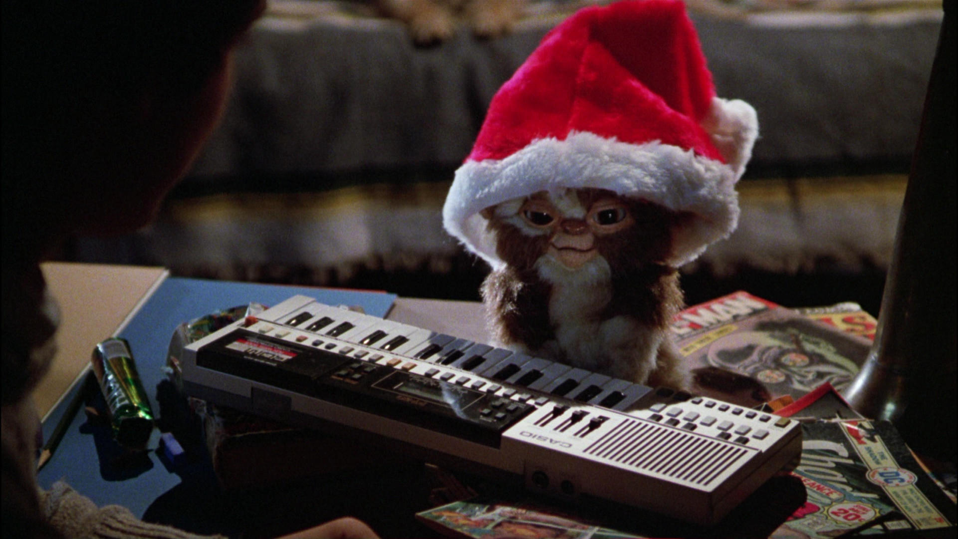Moonlight Christmas: Gremlins & Black Christmas