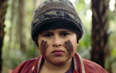 OPEN AIR 2017: Hunt for the Wilderpeople