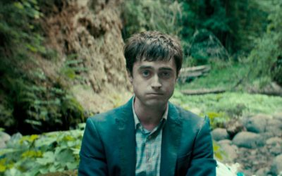 OPEN AIR 2017: Swiss Army Man