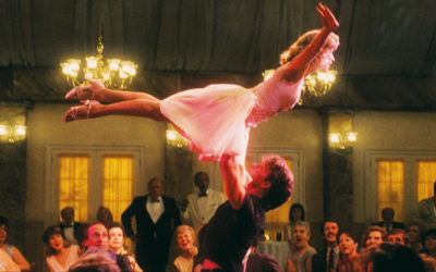 Open Air: Dirty Dancing
