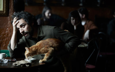 Open Air: Inside Llewyn Davis