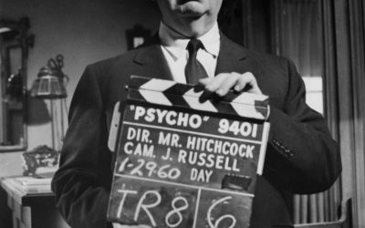 Hitchcock Madness: Psycho & Die Vögel [DF]