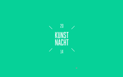 Kunstnacht 2014