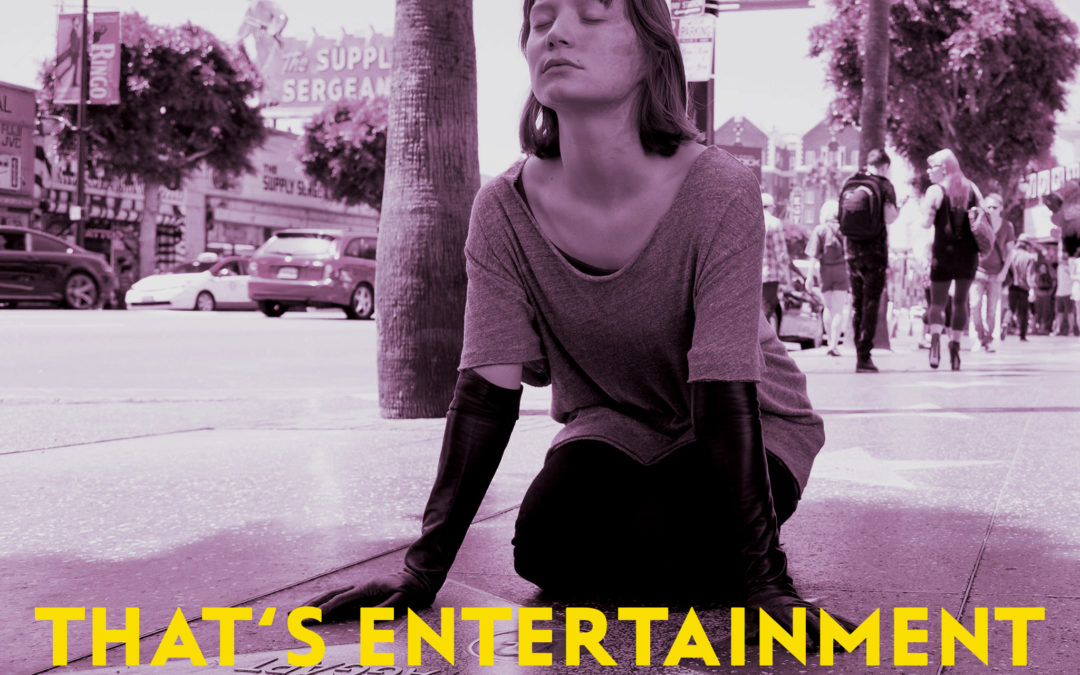 Schwerpunkt That's Entertainment – Wege zum Ruhm