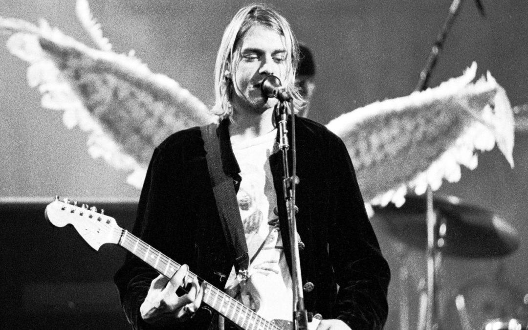 BROKEN STARS: Cobain: Montage Of Heck