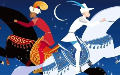PEGASUS: Azur und Asmar