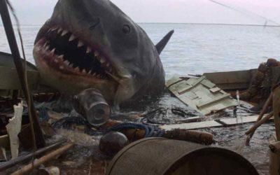 KLASSIKER: Der weiße Hai