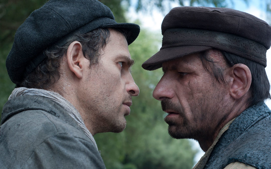 AKTUELLER FILM: Son of Saul