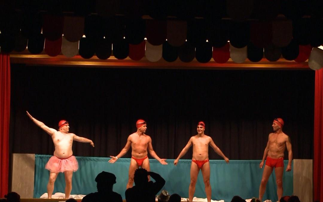 29. QUEERGESTREIFT FESTIVAL: Der Schwule, der Neger und der heilige Berg