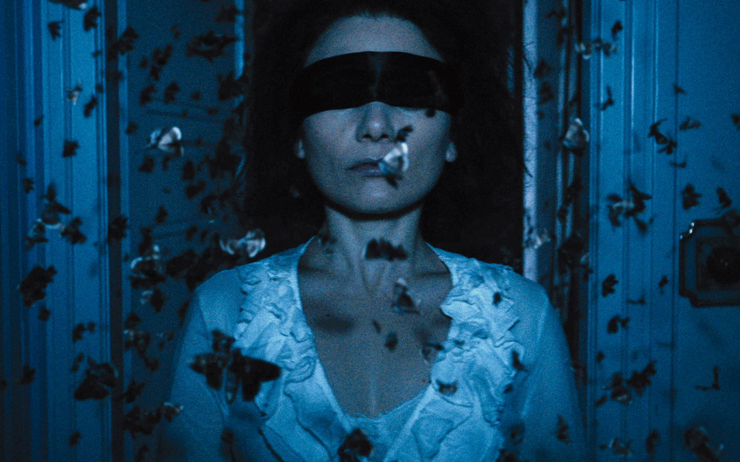 29. QUEERGESTREIFT FESTIVAL: The Duke of Burgundy