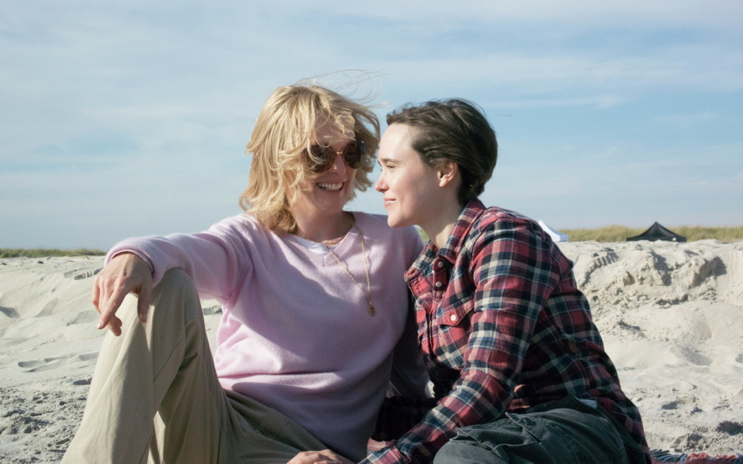 29. QUEERGESTREIFT FESTIVAL: Freeheld