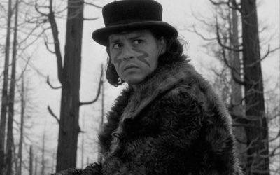 JIM JARMUSCH: Dead Man