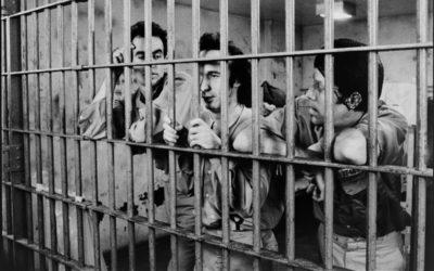 JIM JARMUSCH: Down by Law