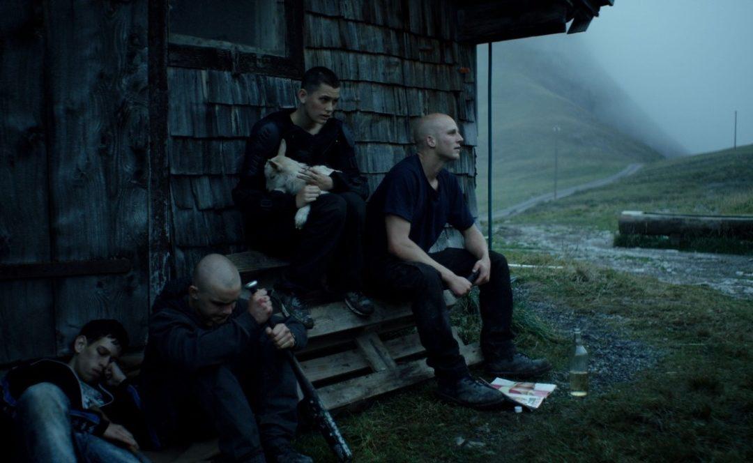 AKTUELLER FILM: Chrieg