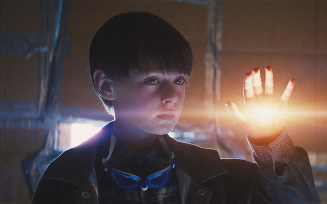 AKTUELLER FILM: Midnight Special