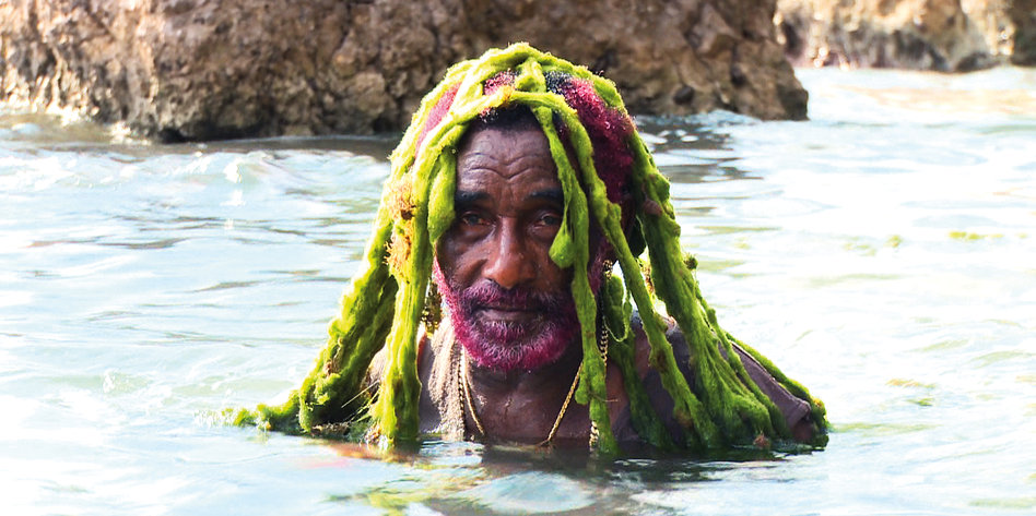 DOKUMENTATION: Lee Scratch Perry's Vision of Paradise