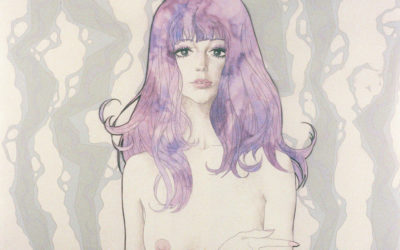 KOOPERATION: Belladonna of Sadness
