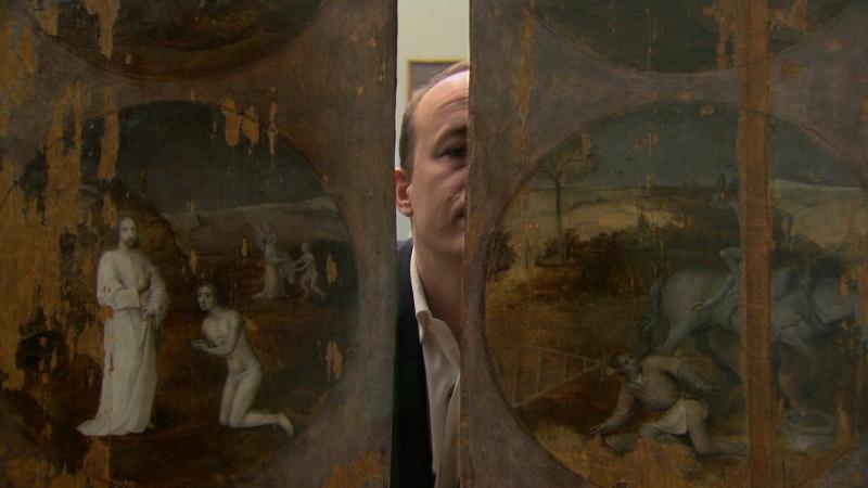 DOKUMENTATION: Hieronymus Bosch