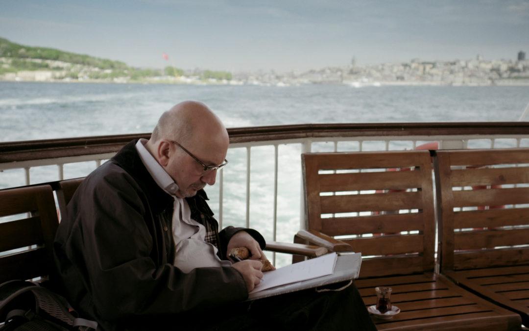 EUROPEAN ART CINEMA DAY: Haymatloz – Exil in der Türkei