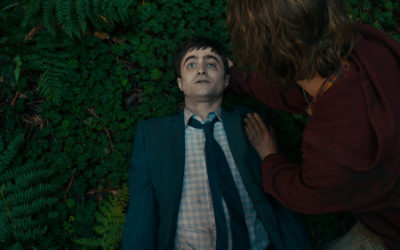 AKTUELLER FILM: Swiss Army Man