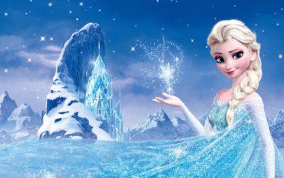 PEGASUS: Frozen