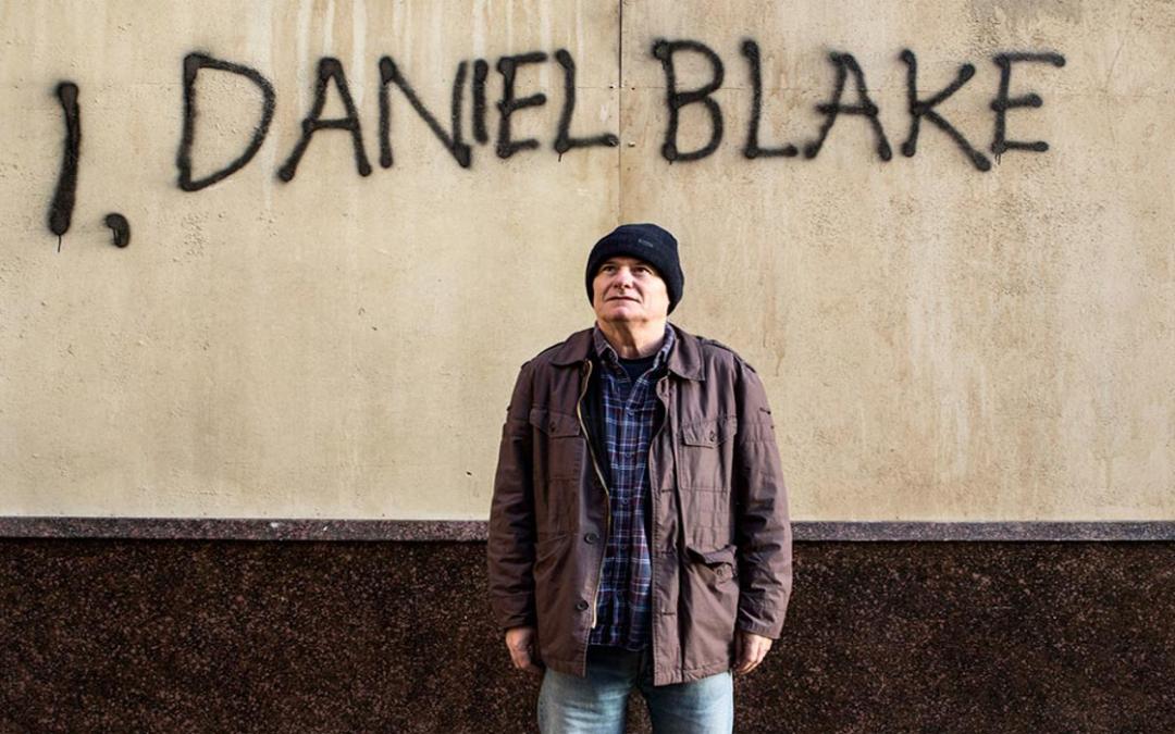 AKTUELLER FILM: I, Daniel Blake