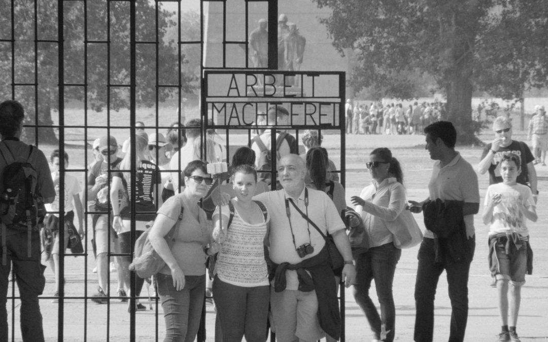 DOKUMENTATION: Austerlitz