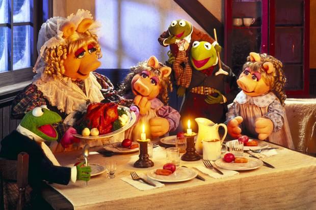 pegasus die muppets weihnachtsgeschichte zebra kino. Black Bedroom Furniture Sets. Home Design Ideas