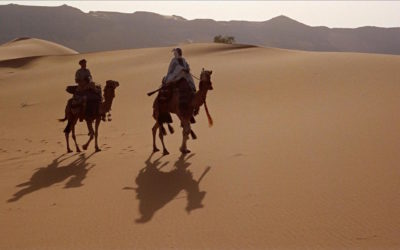 KLASSIKER: Lawrence of Arabia