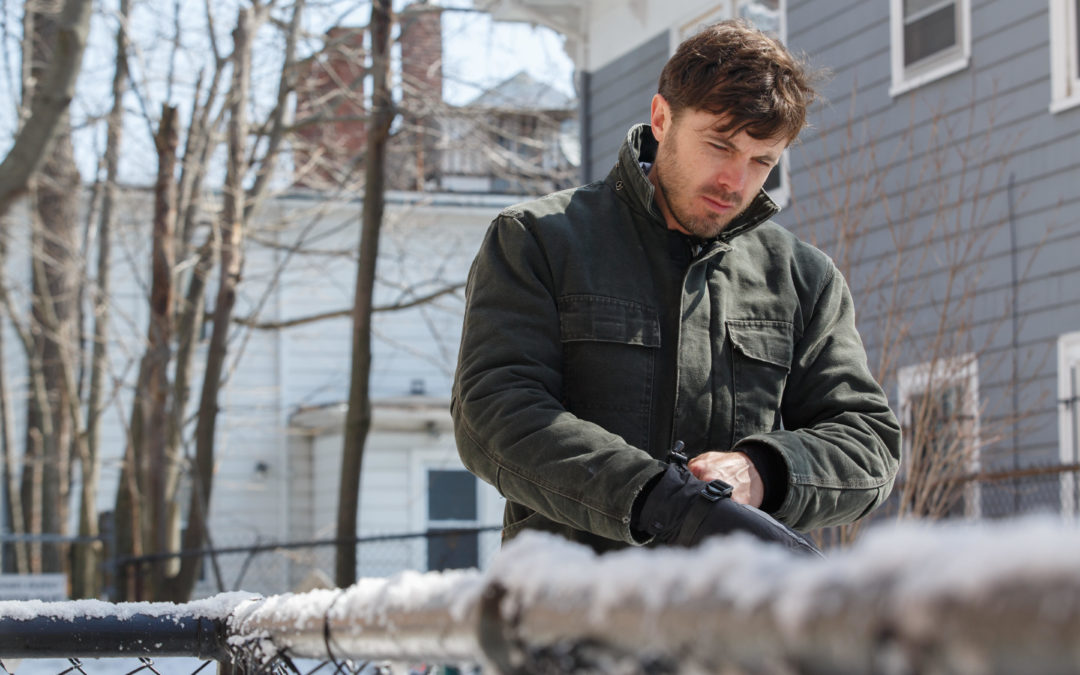 AKTUELLER FILM: Manchester by the Sea
