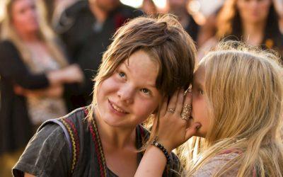 PEGASUS: Vilja und die Räuber