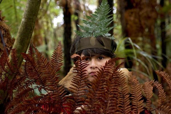 WELTENBUMMLER: Hunt for the Wilderpeople