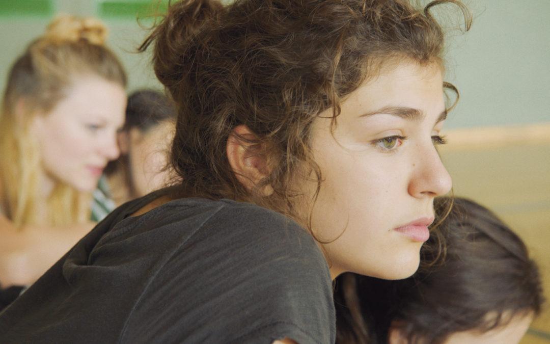 AKTUELLER FILM: Siebzehn
