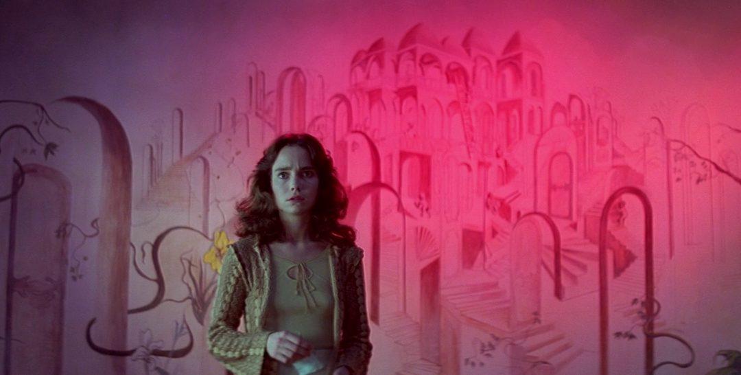 MOONLIGHT MADNESS: Dario Argento (Opera + Suspiria)