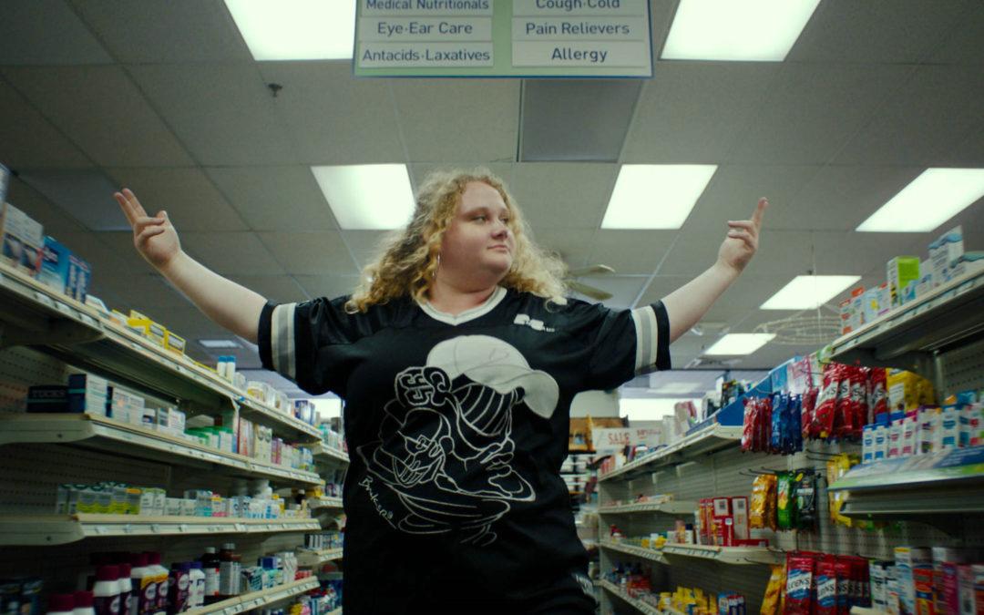 AKTUELLER FILM: Patti Cake$