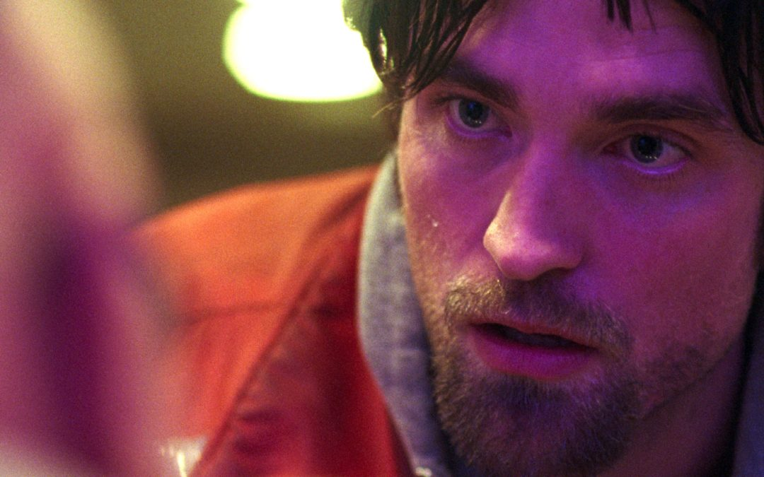 AKTUELLER FILM: Good Time