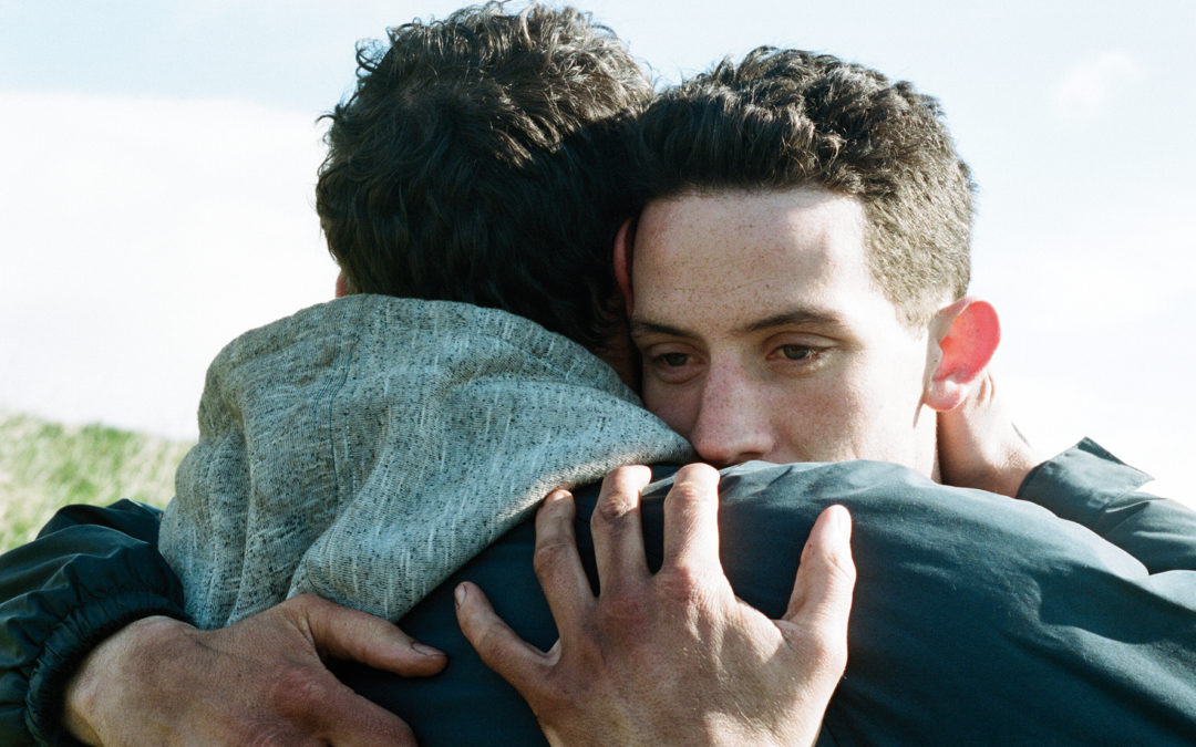 QUEERSTREIFEN: God's Own Country