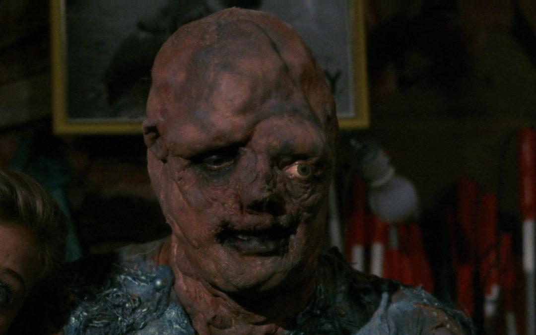 SONDERVERANSTALTUNG im HORST KLUB: The Toxic Avenger (1984)