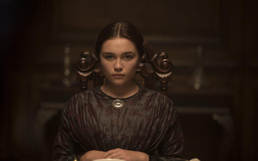 AKTUELLER FILM: Lady Macbeth