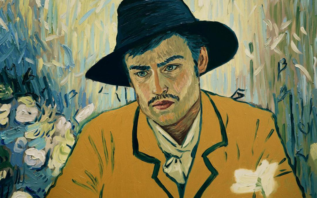 FOKUS #1: Loving Vincent
