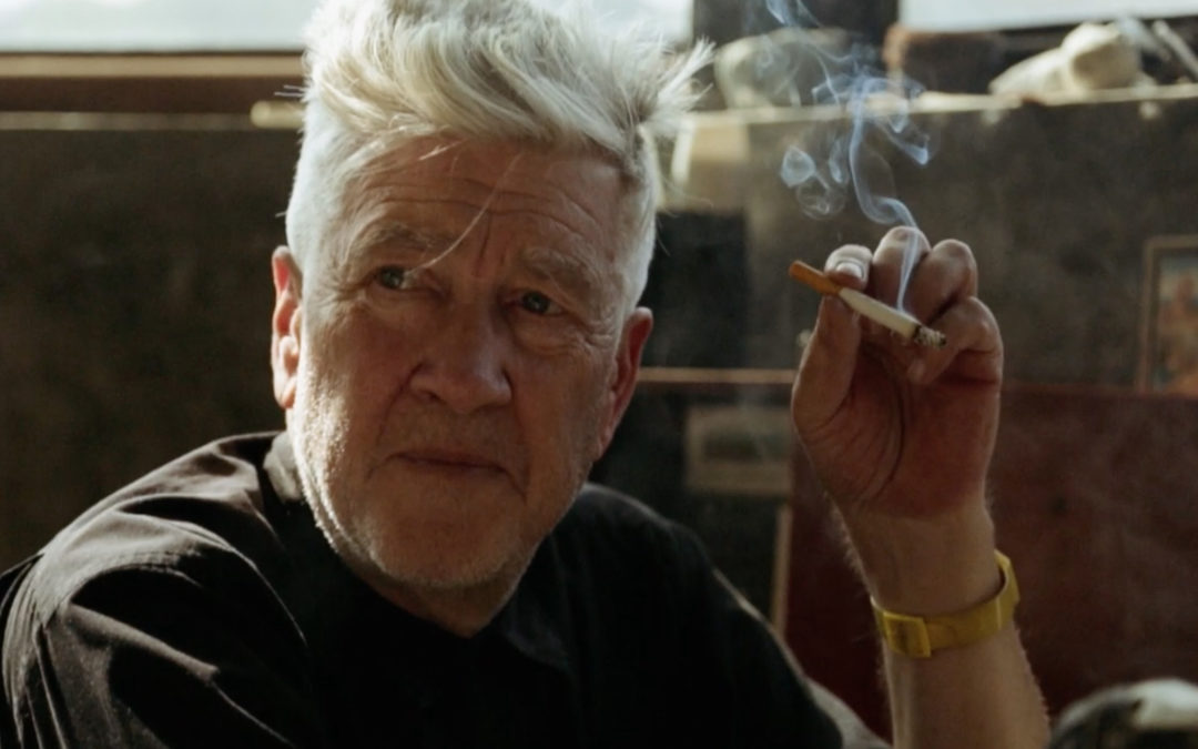 DOKUMENTATION: David Lynch – The Art Life