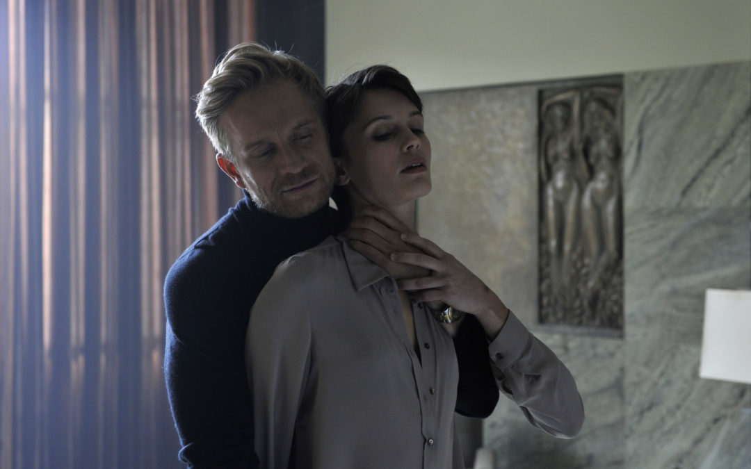 AKTUELLER FILM: L'Amant double – Der andere Liebhaber