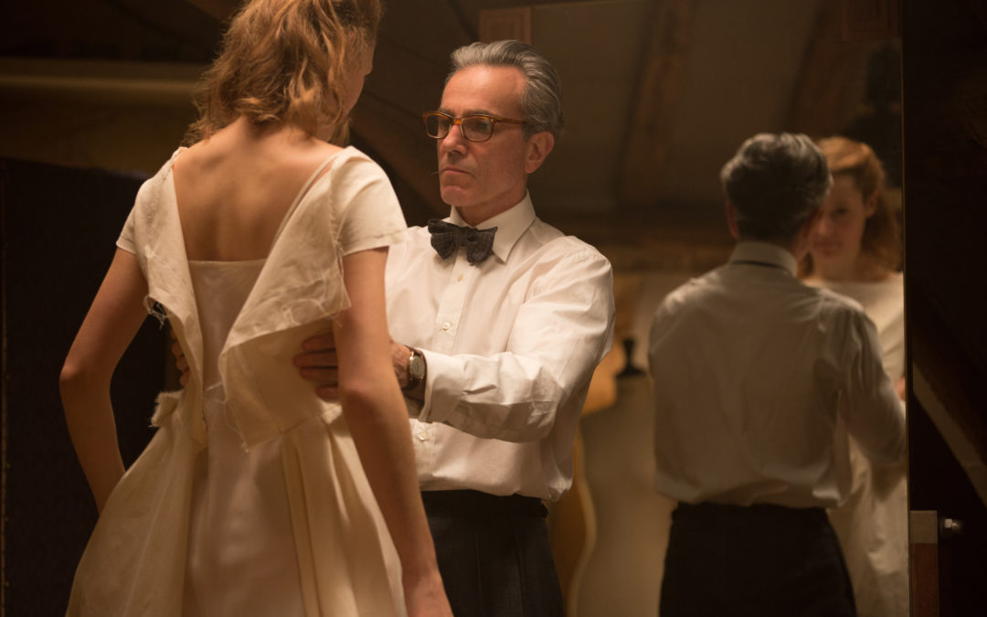 AKTUELLER FILM: Der seidene Faden – Phantom Thread