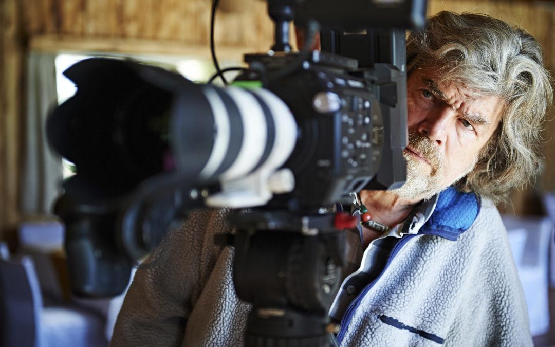 SONDERVERANSTALTUNG: Still Alive – Drama am Mount Kenya // mit Reinhold Messner